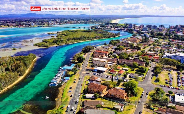 7 / 94-96 Little Street 'Braemar', Forster, NSW, 2428 - Image 1
