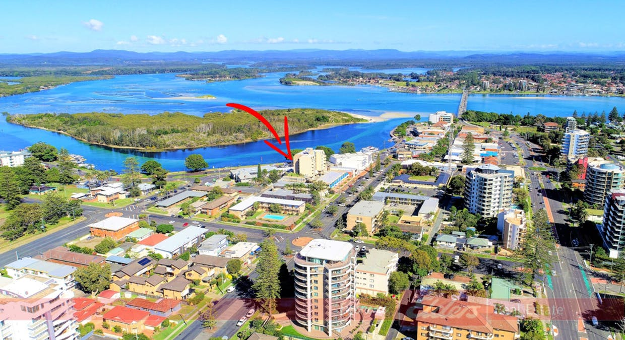52/12-16 Wallis Street 'Forster Tower', Forster, NSW, 2428 - Image 3
