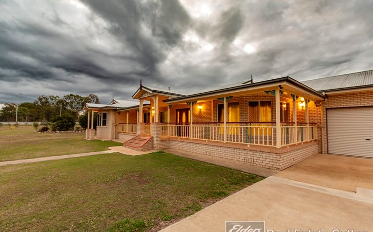 7 Waterview Crescent, Lake Clarendon, QLD, 4343 - Image 1
