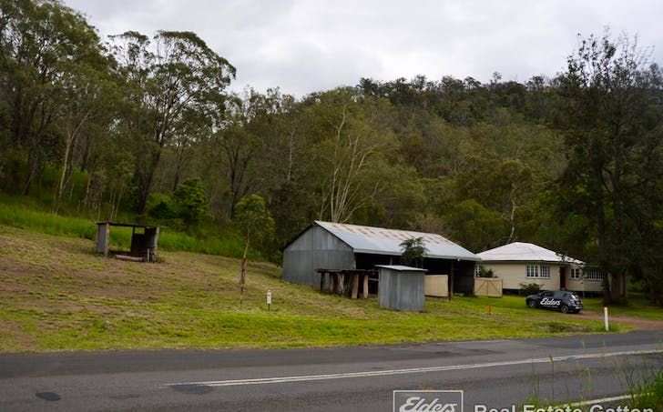 2526 Gatton Clifton Road, Fordsdale, QLD, 4343 - Image 1