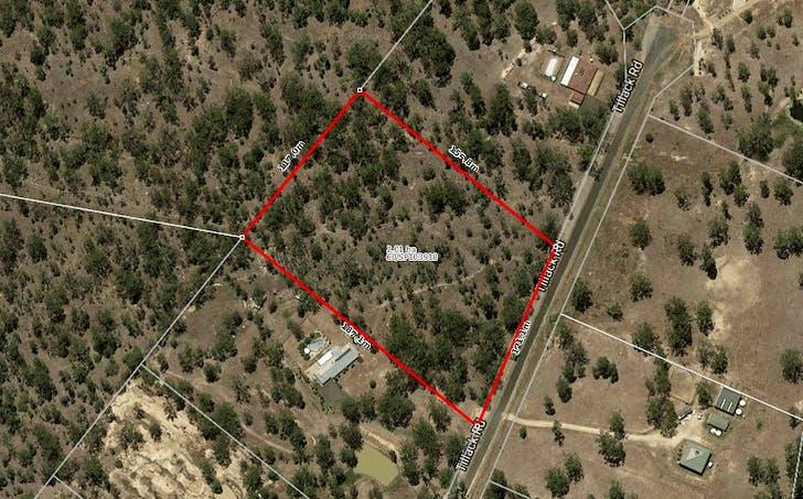 Lot 60 Tillack Road, Gatton, QLD, 4343 - Image 1