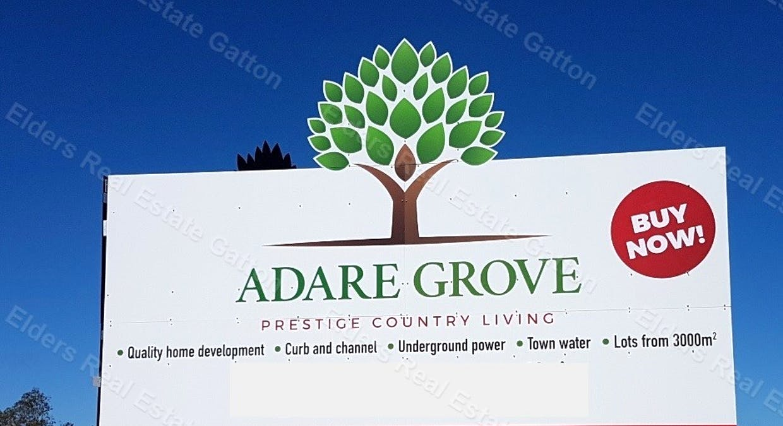 Lot 3 Lockyer Drive, Lake Clarendon, QLD, 4343 - Image 1