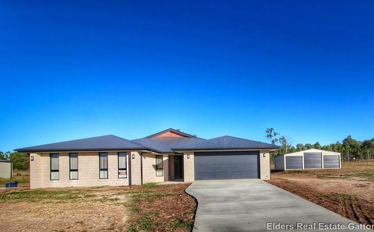21 (Lot 10) Jacana Drive, Adare, QLD, 4343 - Image 1