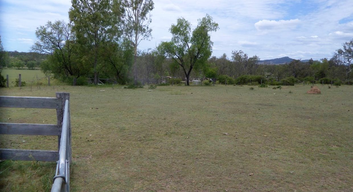 Old Ropeley Road, Lower Tenthill, QLD, 4343 - Image 2