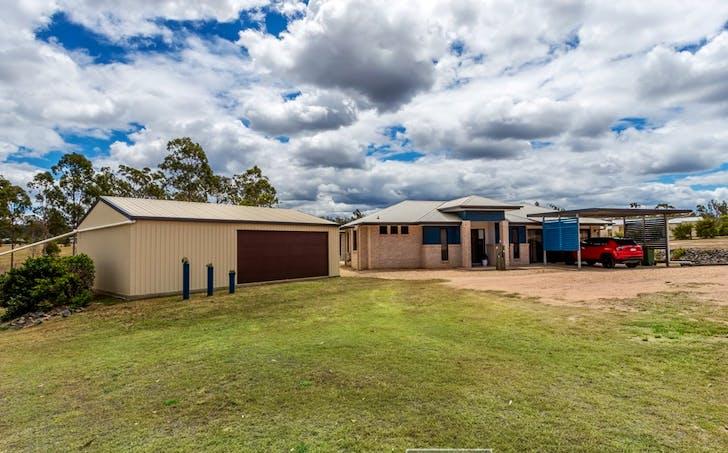 3 Carmichael Drive, Adare, QLD, 4343 - Image 1