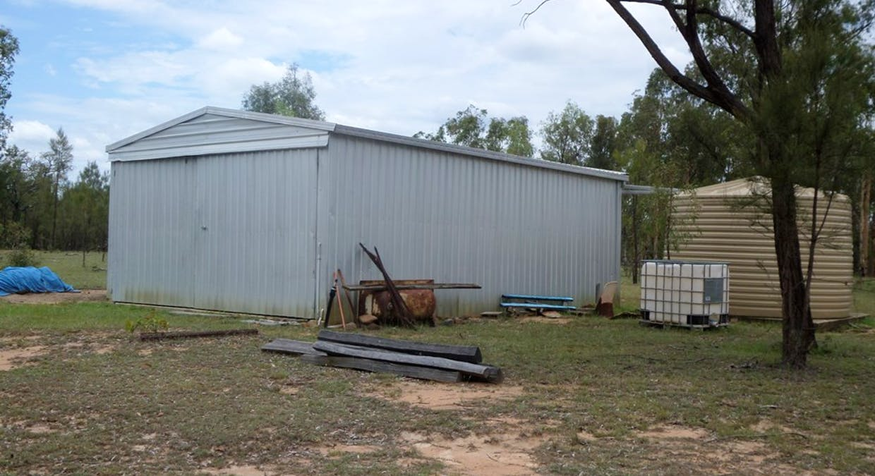 Old Ropeley Road, Lower Tenthill, QLD, 4343 - Image 7