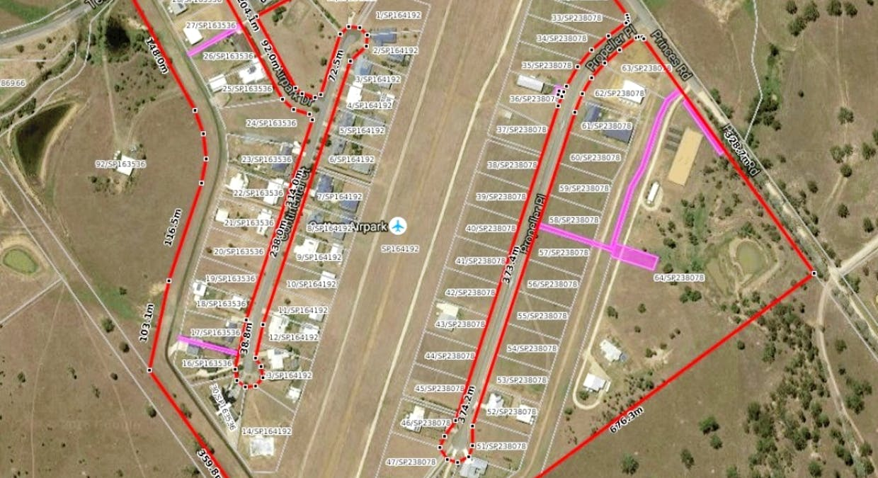 Lot 54 Propeller Place, Gatton, QLD, 4343 - Image 5