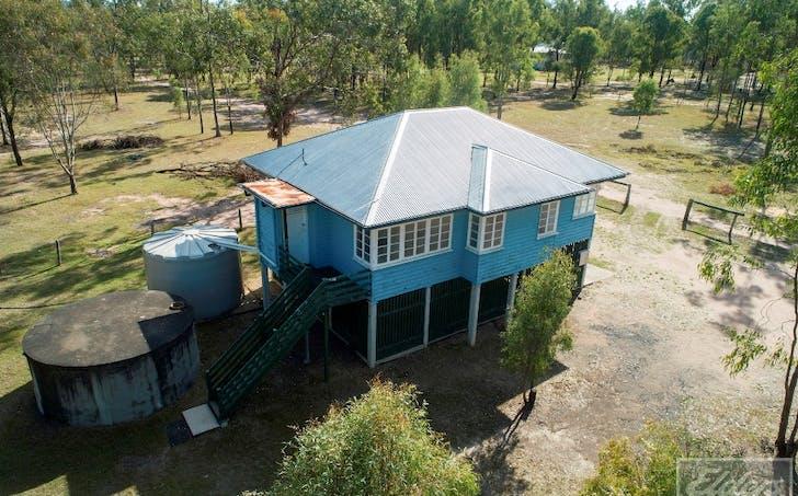 725 Gatton Esk Road, Adare, QLD, 4343 - Image 1