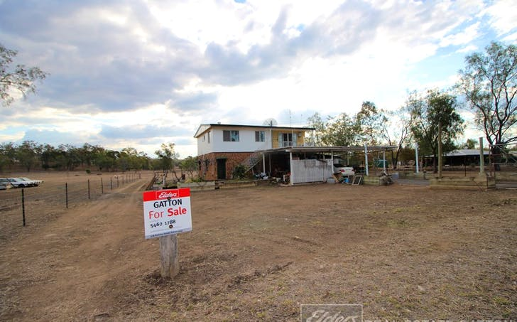 366 (Lot 5) Ropeley Rockside Road, Ropeley, QLD, 4343 - Image 1