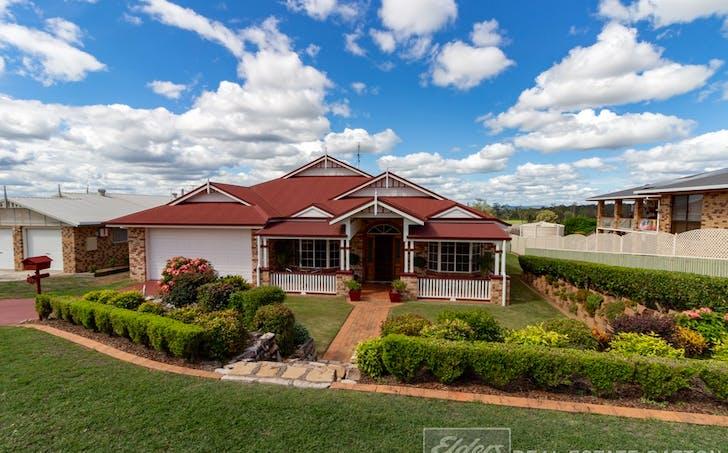 33 Fitzgerald Street, Gatton, QLD, 4343 - Image 1