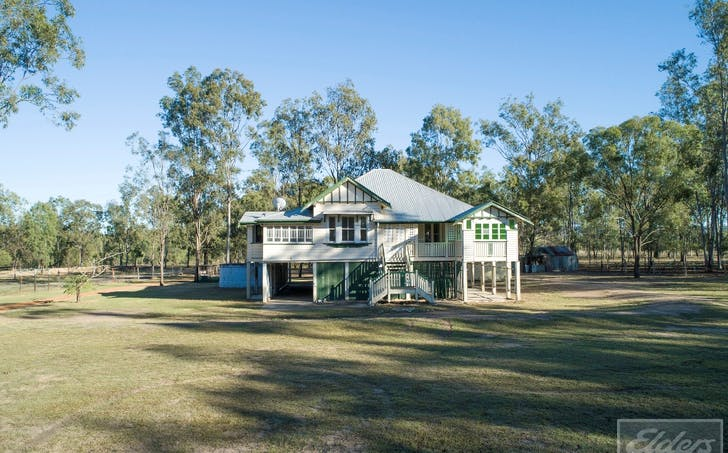 739 Gatton Esk Road, Adare, QLD, 4343 - Image 1