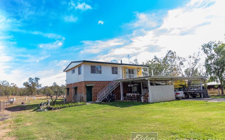 366 Ropeley Rockside Road, Ropeley, QLD, 4343 - Image 1