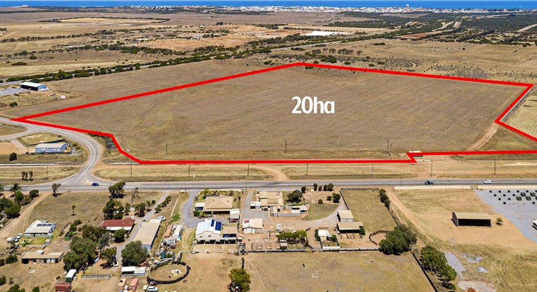Lot 100 Goulds Road, Narngulu, WA, 6532 - Image 3