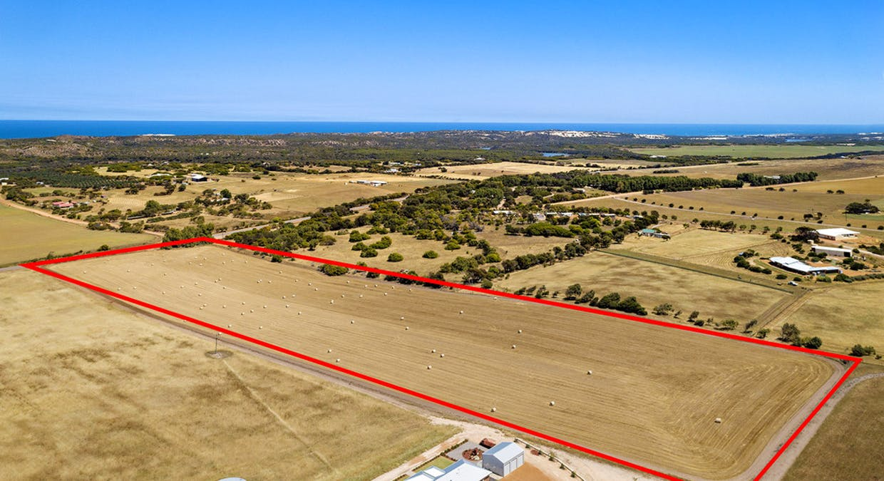Lot G33 Brand Highway, Greenough, WA, 6532 - Image 1