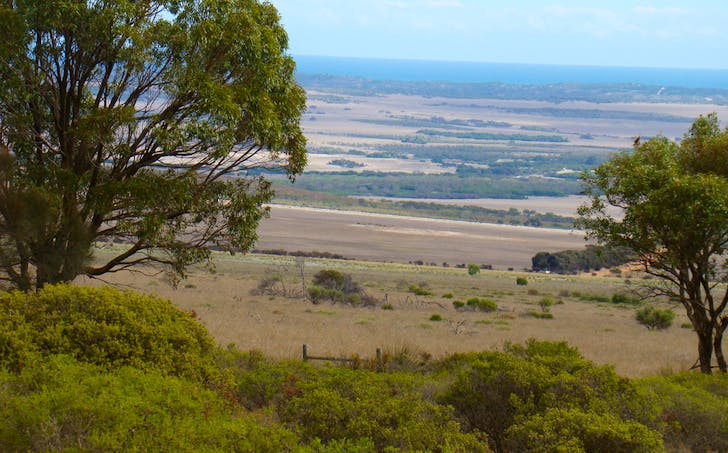 LOT 100 Connolly Road, Mount Hill, WA, 6528 - Image 1