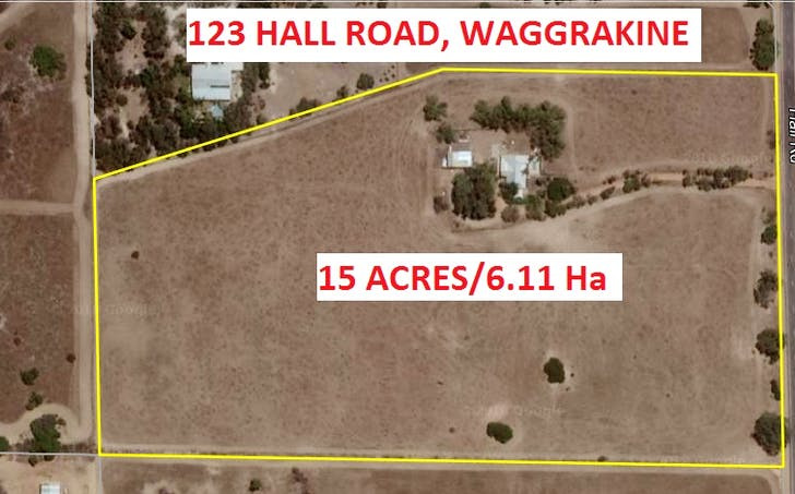 123 Hall Road, Waggrakine, WA, 6530 - Image 1