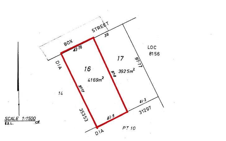 12 Box Street, Webberton, WA, 6530 - Image 1