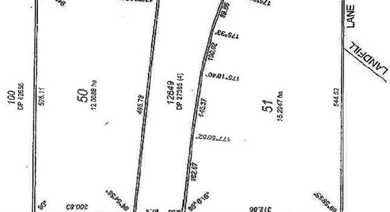 Lot 50 Goulds Road, Narngulu, WA, 6532 - Image 1