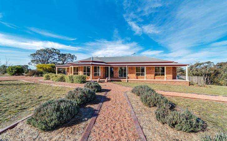 1230 Bullamalita Road, Quialigo Via, Goulburn, NSW, 2580 - Image 1