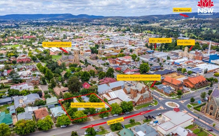 67 Verner Street, Goulburn, NSW, 2580 - Image 1