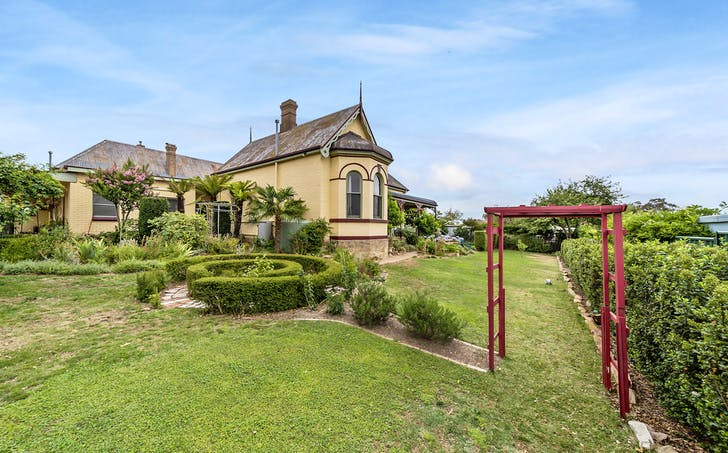 17 Hovell Street, Goulburn, NSW, 2580 - Image 1