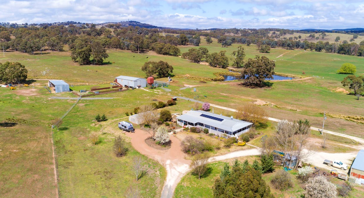 1058 Collector Road, Gunning, NSW, 2581 - Image 2