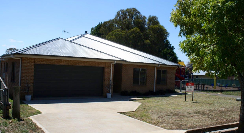 Lot 72 Bunnaby Street, Taralga, NSW, 2580 - Image 23