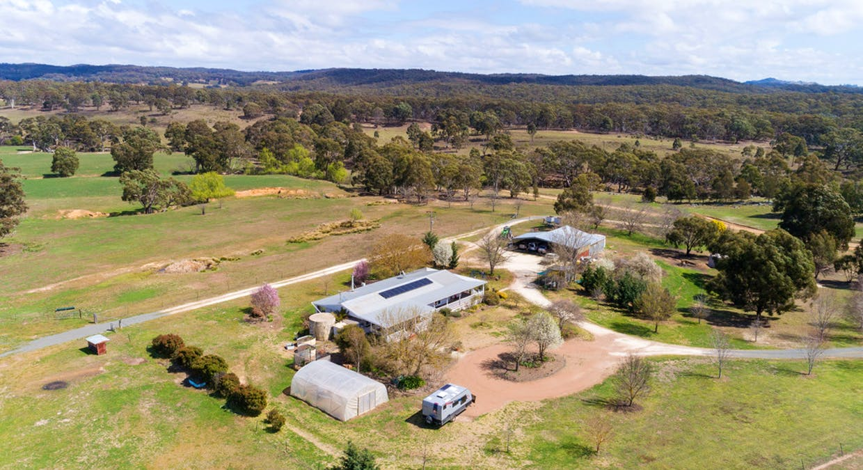 1058 Collector Road, Gunning, NSW, 2581 - Image 5