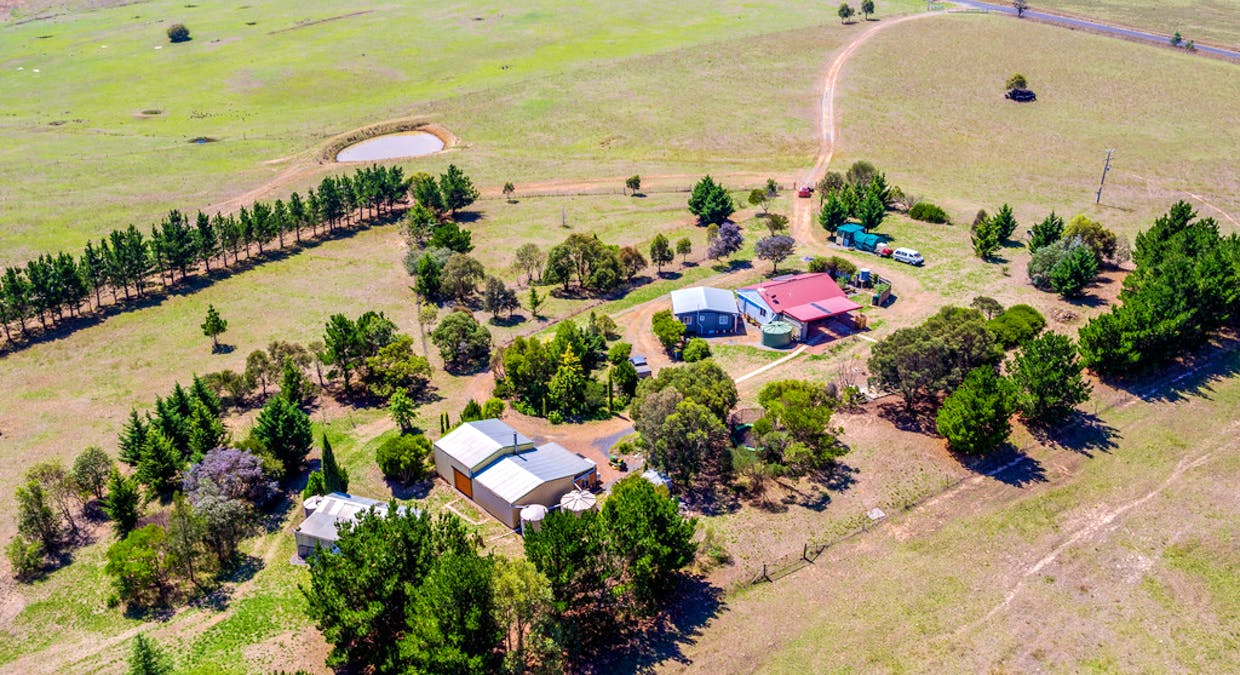 2610 Currawang Road, Currawang, NSW, 2580 - Image 2