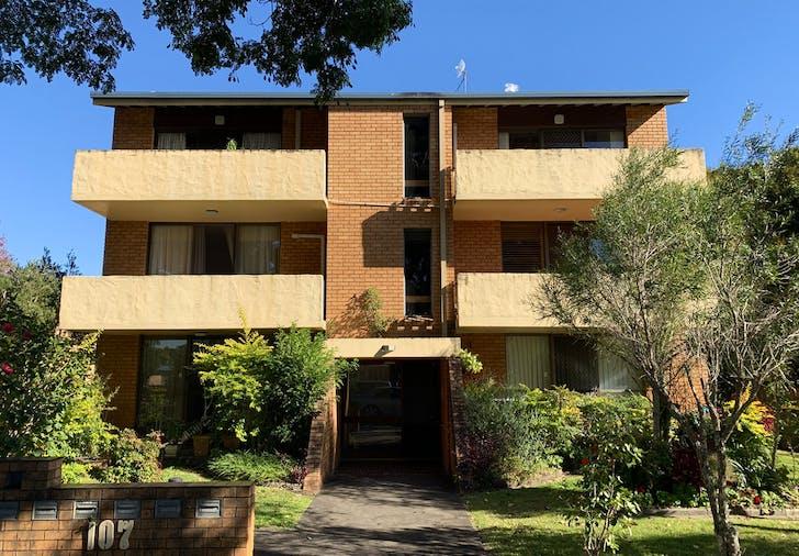 6/107 Victoria Street, Grafton, NSW, 2460