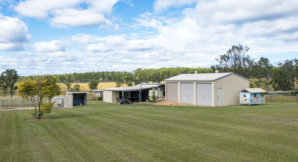 499 Lower Kangaroo Creek Road, Coutts Crossing, NSW, 2460 - Image 3