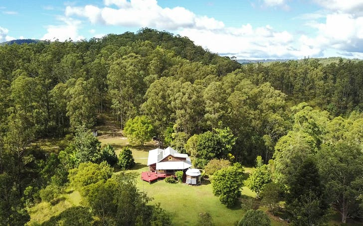 100 Frickers Road, Nymboida, NSW, 2460 - Image 1