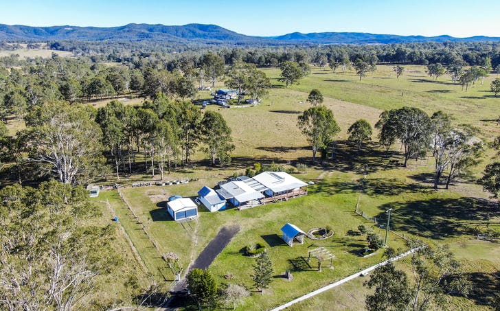 207 Laytons Range Road, Nymboida, NSW, 2460 - Image 1