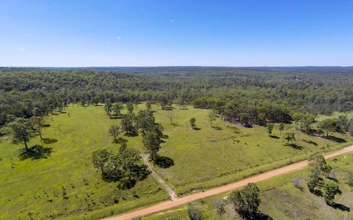 Lot 335 Greberts Road, Stockyard Creek, NSW, 2460 - Image 1