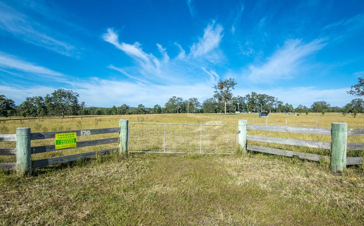 LOT 170 Kangaroo Creek Road, Coutts Crossing, NSW, 2460 - Image 1