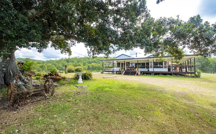 260 Ainsworth Road, Mongogarie, NSW, 2470 - Image 1