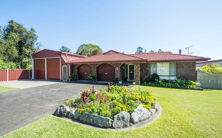 1 Acacia Avenue, Coutts Crossing, NSW, 2460 - Image 1