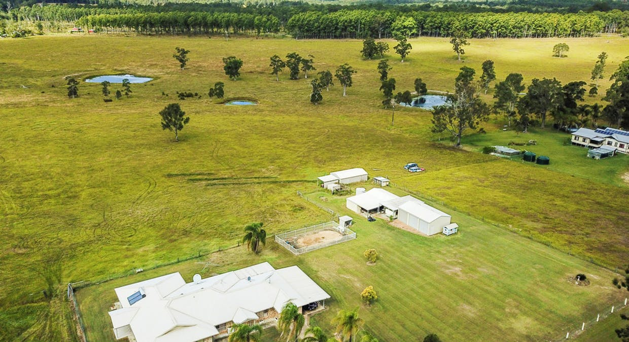 499 Lower Kangaroo Creek Road, Coutts Crossing, NSW, 2460 - Image 2
