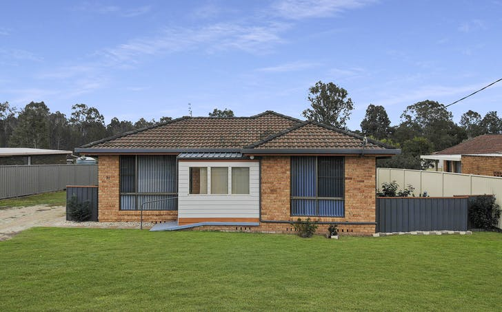 21 Kerrani Place, Coutts Crossing, NSW, 2460 - Image 1