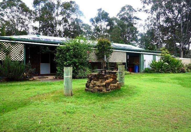 2164 Gwydir Highway, Ramornie, NSW, 2460