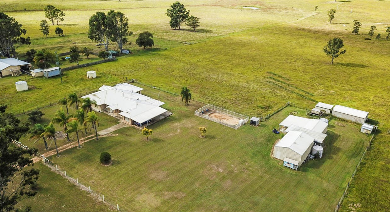 499 Lower Kangaroo Creek Road, Coutts Crossing, NSW, 2460 - Image 23