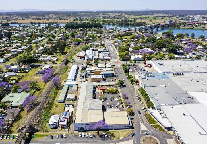 76- 96 Pound Street, Grafton, NSW, 2460