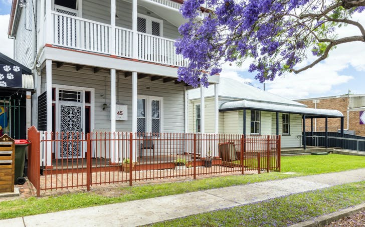 45 Queen Street, Grafton, NSW, 2460 - Image 1