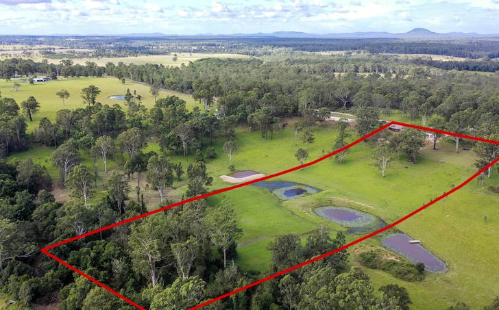 634 Lower Kangaroo Creek Road, Coutts Crossing, NSW, 2460 - Image 1