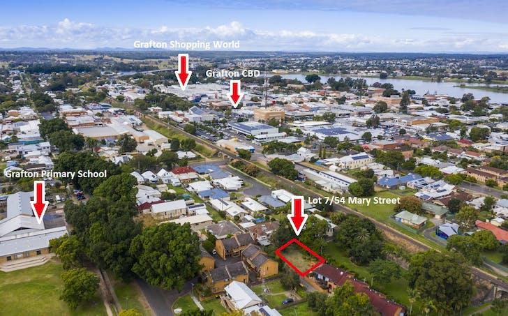 Lot 7/54 Mary Street, Grafton, NSW, 2460 - Image 1