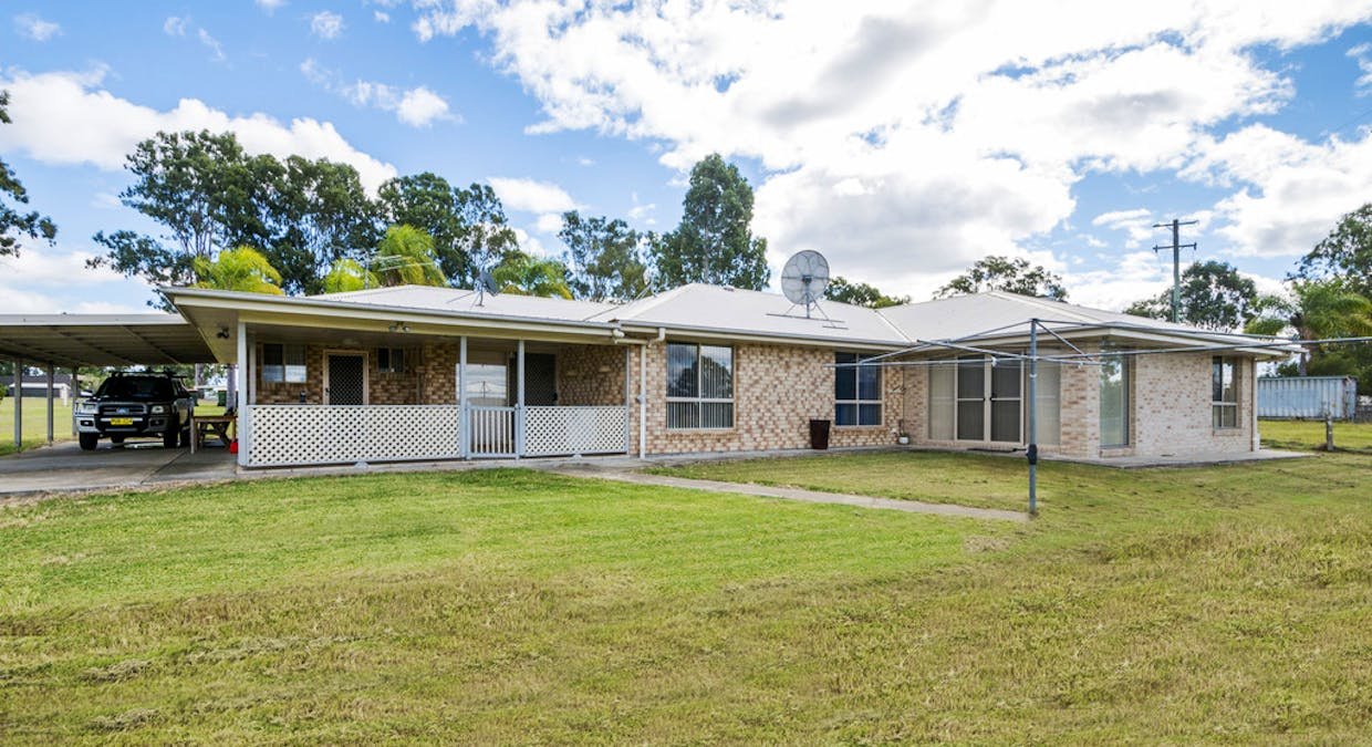 499 Lower Kangaroo Creek Road, Coutts Crossing, NSW, 2460 - Image 21