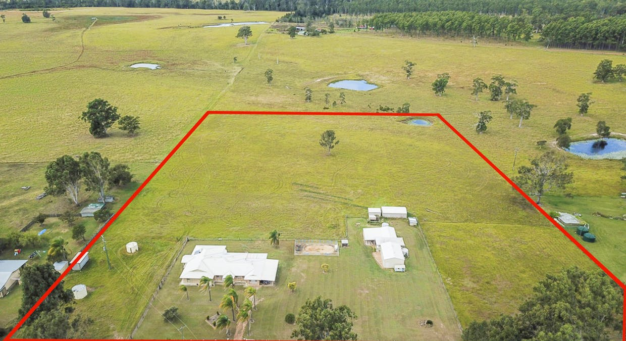 499 Lower Kangaroo Creek Road, Coutts Crossing, NSW, 2460 - Image 1