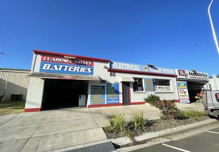 60 Pound Street, Grafton, NSW, 2460