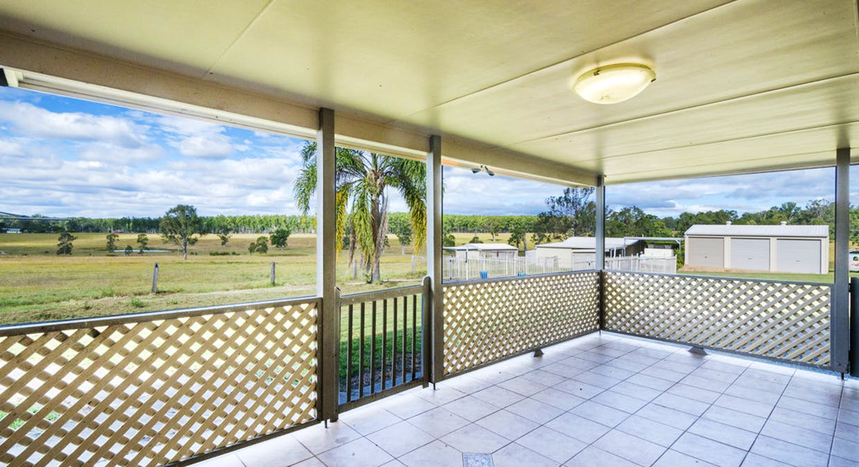 499 Lower Kangaroo Creek Road, Coutts Crossing, NSW, 2460 - Image 4
