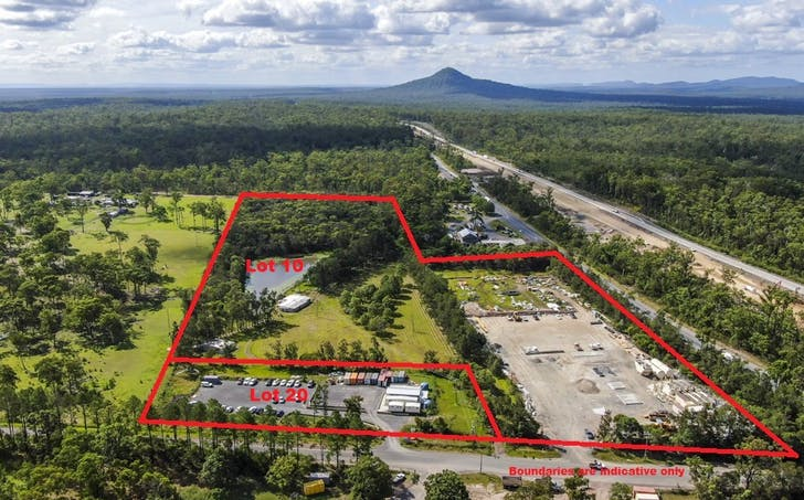 10 and 20 Parker Road, Wells Crossing, NSW, 2460 - Image 1